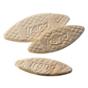 Beech Biscuits - Various Sizes
