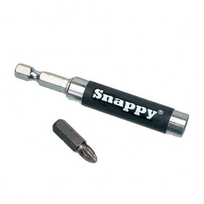SNAP/MSH - Trend Snappy Magnetic Drive Holder & No.2 Pozi Bit