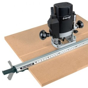 """VJS/CG/24 - Trend 24"""" / 610mm Clamp Guide System"""