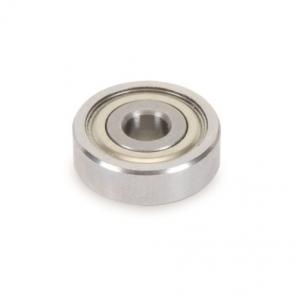 """B63B - Bearing 1/4"""" diameter 1/8"""" bore"""
