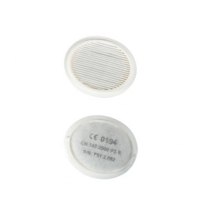 Air Stealth P3 Filters (Pair)