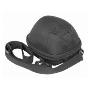 Air Stealth Mask Hard Shell Zip Up Storage Case (STEALTH/2)