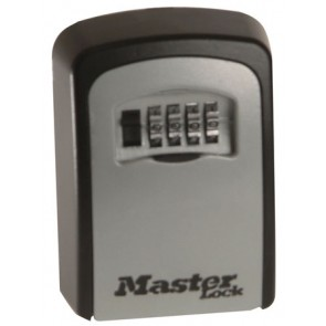 Wall Mount Key Storage Security Lock