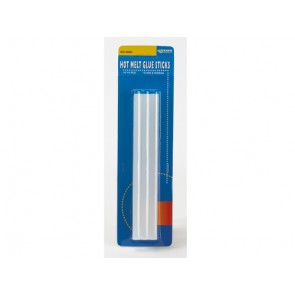 Everbuild Hot Glue Sticks 11mm dia. (6)
