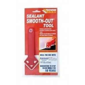 Everbuild Sealant Smooth-Out Tool