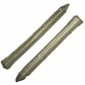 60mm Metal Star Dowels box 500