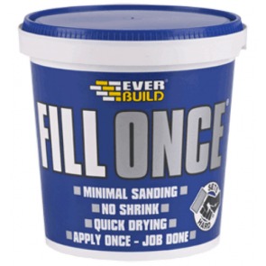 Everbuild One Strike Filler 650ml