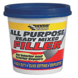 Everbuild Ready Mixed Filler 600g