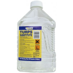 Everbuild Turps Substitute 2LTR