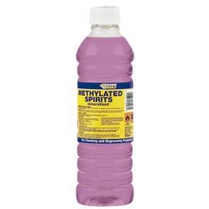 Everbuild Methylated Spirits 500ml