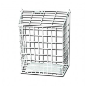 White Letter Cage - Various Sizes