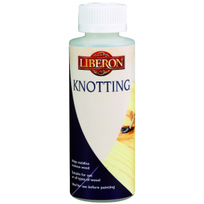 Liberon Knotting Pale 125ml