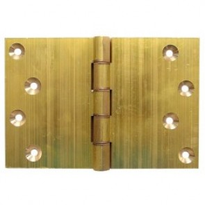 DPBW Brass Projection Hinges - (pair)