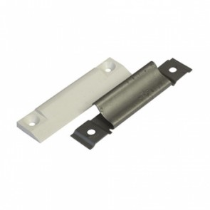 T/Hung Hinge Aided Compression Block (BROWN) image incorrect