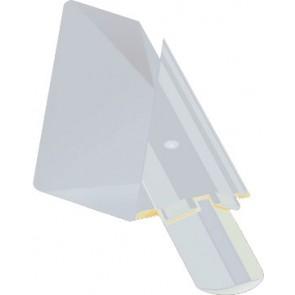 Exitex Capex 40 H&V Bridgings (20-40deg) White
