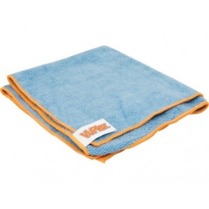 Blue Microfibre Cloth 390 x 370mm