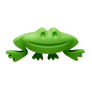 Carlisle - Cebi Joy Frog Knob - Green
