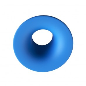 Carlisle - Cebi Joy Circle Knob - Blue