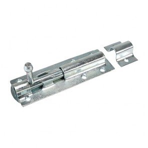"3"" Zinc Tower Bolt"
