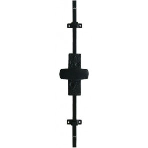 Kirkpatrick - Espagnolette French Door Bolt Black