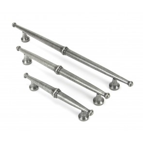 Regency Pull Handles, 131-265mm (101-204mm cc) - Pewter