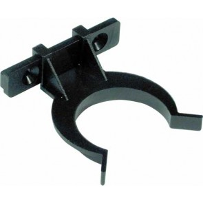 Plinth Panel Clip Blck Plastic (pack of 50)