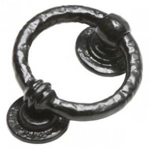 Kirkpatrick - Ring Door Knocker 782 - Black