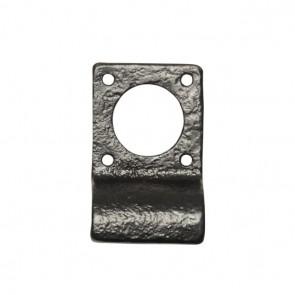 Kirkpatrick Rim Cylinder Pull (1485) - Black