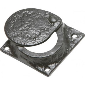 Kirkpatrick - Cylinder Latch Cover - 1498