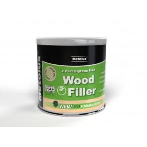 *2 Part Wood Filler Oak 770ml / 1.4kg