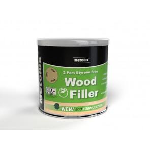 *2 Part Wood Filler Pine 770ml / 1.4kg