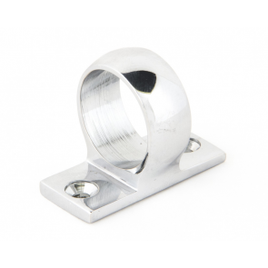Sash Eye Lift - Polished Chrome