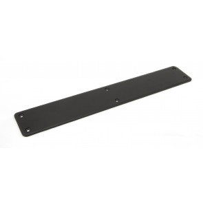 Finger Plates - Black