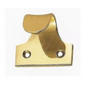 Sash Lift Polished Brass