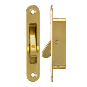 Mighton Angel Ventlock®  - Face Fix PVD/Brass (Pair)