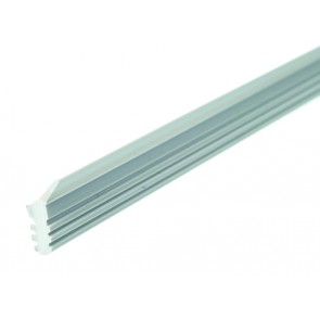Standard Weather Strip 2.4m - White