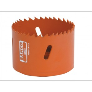 3830-102-C Bi Metal Holesaw 102mm
