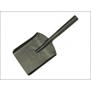 Coal Shovel One Piece Steel 150mm