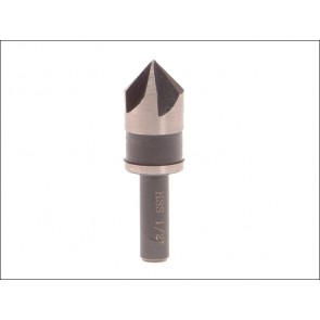 High Speed Steel Countersink 13mm (1/2in) - Chubby