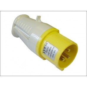Yellow Plug 110volt