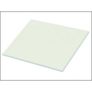 Site Light Replacement Lens 140 x 177mm