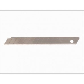 Snap Off Blades 9mm Pack of 10