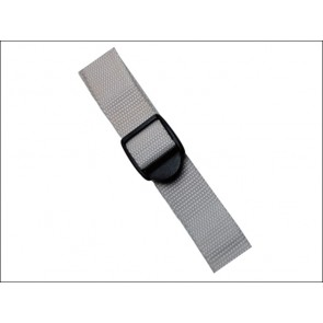Lashing Straps with Plastic Buckle 1.2M (2) Coloured