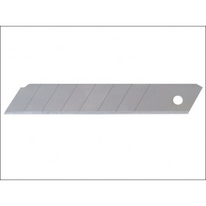 American Line Snap Off Blades 18mm Pack of 5 Blades