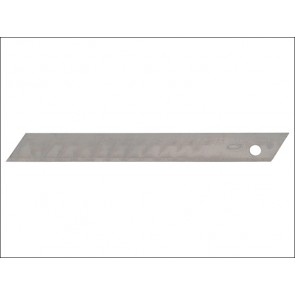 American Line Snap Off Knife Blades 9mm Pack of 5