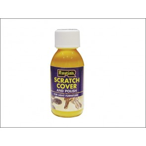 Scratch Cover Light 125 ml
