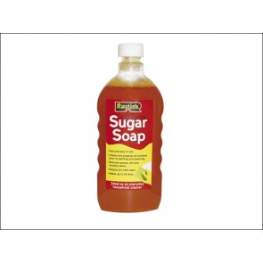 Sugar Soap 500 ml