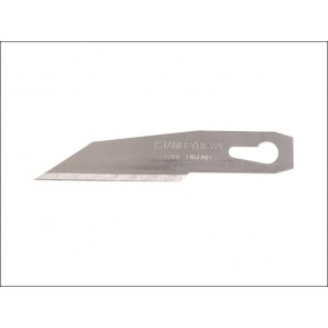 5901B Knife Blades Straight Pack of 3 0-11-221