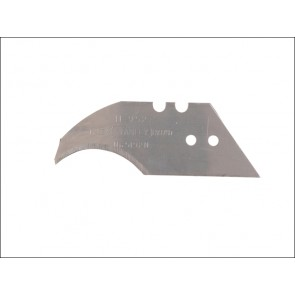 5192 Knife Blades Concave Pack of 100 1-11-952
