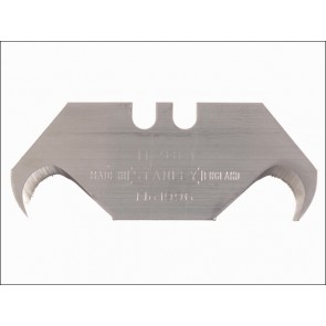 1996B Hooked Knife Blades Pack of 5 0-11-983